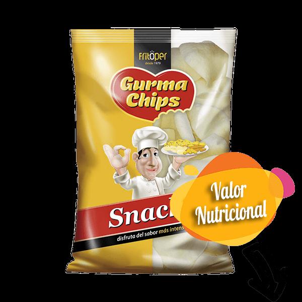 Patatas Chic 90 gr