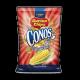 Conos de maiz con sabor natural