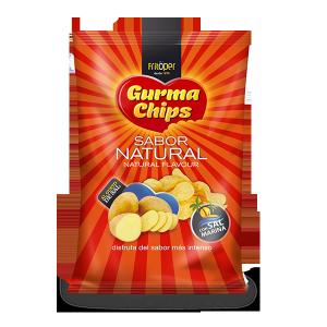 Patatas Lisas - Gourma Chips
