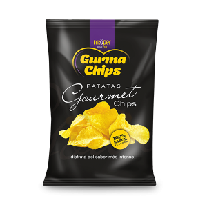 Patatas Gourmet Gourma Chips