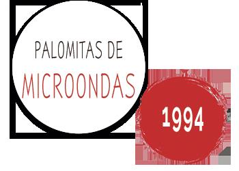 1994 Pionero en la fabricación y distribución de palomitas para microondas