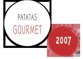 2007 Fabricación de patatas gourmet gracias a las freidoras Kettle