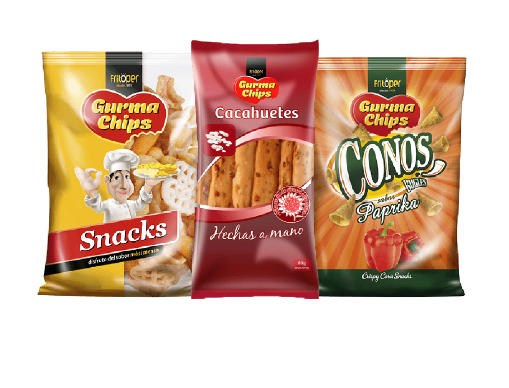 Snacks - Gurma Chips