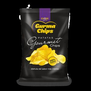 Patatas Gourmet Fritoper