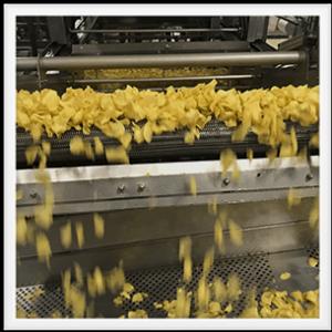 2007 Fritoper comienza a utilizar freidoras tipo kettle para sus patatas gourmet
