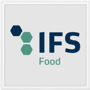2011 Fritoper consigue el sello IFS FOOD