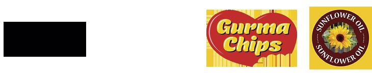 Fritoper Gurma Chips Snacks Pajitas XXL