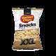Gurma Chips - Crikitos blancos XXL Tamaño XXL