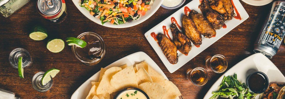 influencers foodies Instagram